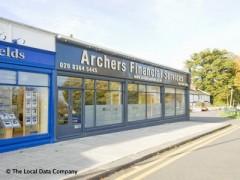 Archers Financial Services image
