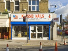 Klassic Nails image