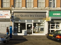 Best Quality Dry Cleaning image