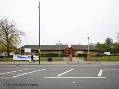 Albany Leisure Centre image