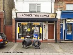 Advance Tyre Service image