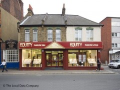 Equity Estate Agents, exterior picture