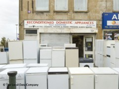 Reconditioned Domestic Appliances image