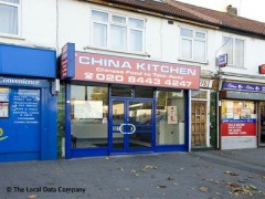 China Kitchen, exterior picture
