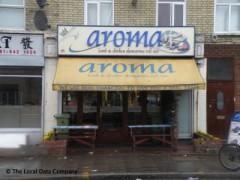 Aroma image