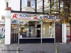 Access Garage Doors image