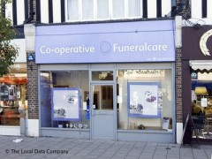 Co-operative Funeralcare image