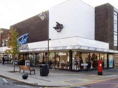 New Malden Pubs Restaurants