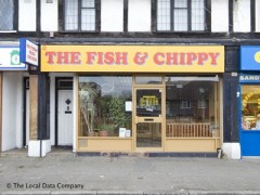 The Fish & Chippy image
