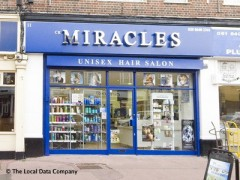 Miracles, exterior picture