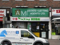 A M I Estate & Letting Agents image