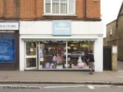 Sense Charity Shop image