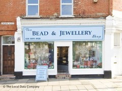 The Bead & Jewellery Shop, exterior picture