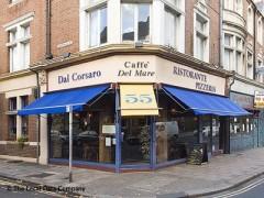 Caffe Del Mare Dal Corsaro image
