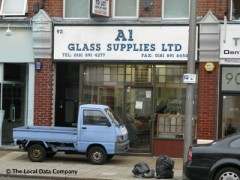 A1 Glass Supplies image