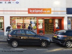 Iceland, exterior picture