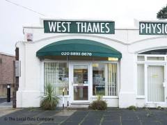 West Thames Physiotherapy image