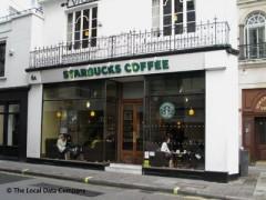 Best Coffee Oxford