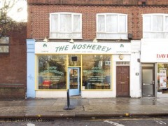 The Noshery, exterior picture