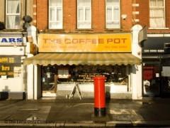 The Coffee Pot image