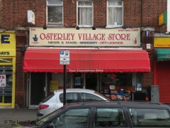 Osterley Village Store image