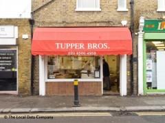 Tupper Bros image