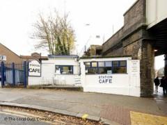 Station Cafe image