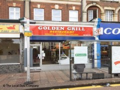 Golden Grill image