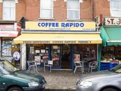 Coffee Rapido image