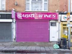 Sabre Wines image