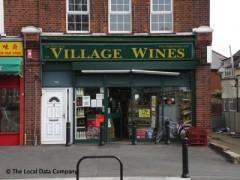 Village Wines image