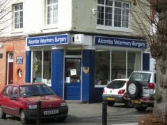 Alcombe Veterinary Surgery image