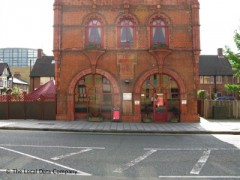 The Old Fire Station, exterior picture