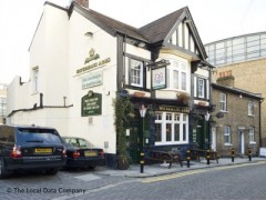 The Watermans Arms image