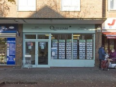 Quilliam, exterior picture