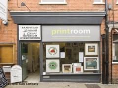 Print Room image