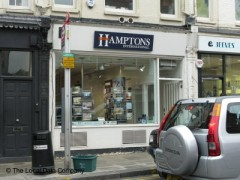 Hamptons International Sales, exterior picture