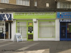 Dental U0026 Oral Surgery Clinic, Exterior Picture