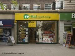 Revital Health Shop image