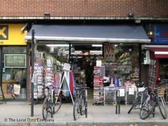 The London Shop image
