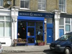 Bennett & Brown image