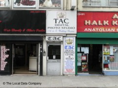Tac Digital Photo Studio, exterior picture