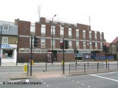 Barnet Police Station image