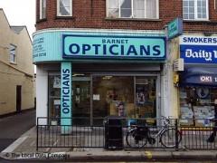 Barnet Optician image