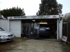 Motor Music image