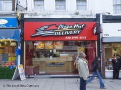 Pizza Hut Delivery 373 High Road Wembley Fast Food