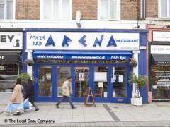 Arena Restaurant image