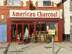 American Charcoal image