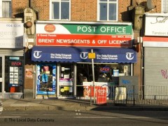Brent Newsagents image