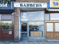 Andy's Barbers image